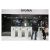 CP+ 2011 SIGMA BOOTH 50