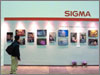 PHOTO EXPO 2004 SIGMA BOOTH 02