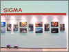 PHOTO EXPO 2004 SIGMA BOOTH 03